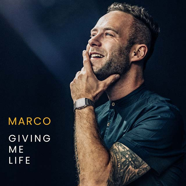 Marco - Giving Me Life